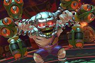 Nowa postać, nowa arena, a nawet nowy tryb gry wieloosobowej - Arms rośnie bardzo szybko