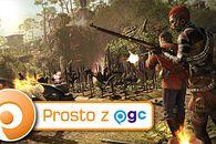 Afryka i zombie-wyrzynka dzika, czyli pierwsze wrażenia ze Strange Brigade