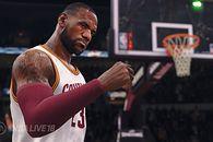 Jedyna data związana z NBA Live 18 to data wersji demonstracyjnej