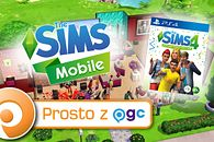 Dwie twarze Simów - konsolowe The Sims 4 i The Sims Mobile