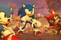 Rozchodniaczek z wysadzaniem księżyców, umacniającym pozycję Oculusem i polską wersją Sonic Forces