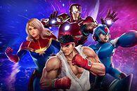 Marvel vs Capcom: Infinite ofiarą malutkiego budżetu?
