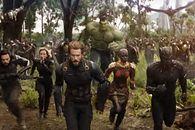 Rozchodniaczek: tanie ściganie i zwiastun nowych Avengersów