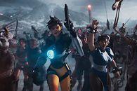 Tracer, Lara Croft i Joker w nowym zwiastunie Ready Player One