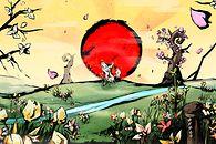 Rozchodniaczek, w którym Amaterasu łapie Poksy z trzeciej generacji