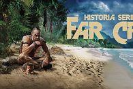 Historia serii Far Cry [wideo]