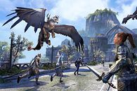 Bethesda pokazuje nowy gameplay z TES Online: Summerset
