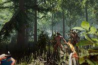 The Forest – recenzja. Sezon na kleszcze w pełni