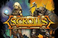 Scrolls zostało przekazane w ręce fanów