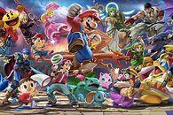Super Smash Bros. Ultimate to największy Smash w historii