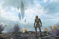BioWare uważa, że Andromeda nie dostała tyle uwagi, na ile zasługiwała