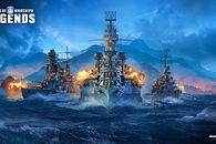 Gamescom 2018: World of Warships Legends to prawdziwy ukłon w stronę konsol
