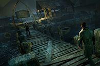 Call of Cthulhu - fragment rozgrywki z Gamescomu