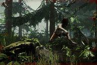 The Forest ukaże się na PS4 jeszcze w tym roku