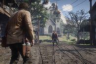 Red Dead Redemption 2 po ponad 20 godzinach. Rockstar dojrzewa