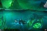 Już dziś w World of Warships wynurzają się okręty podwodne