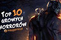 10 gier, które idealnie wprowadzą w halloweenowy nastrój [wideo]