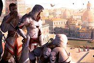 Assassin's Creed: Brotherhood of Venice - nowa gra, ale tym razem planszowa