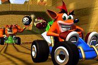 Prawdopodobnie jutro zapowiedziany zostanie remaster Crash Team Racing