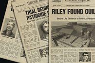 Sprawiedliwość nie zawsze jest uczciwa - czyli zapowiedź American Fugitive