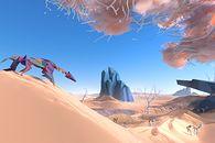 Twórca Another World tworzy grę VR - Paper Beast