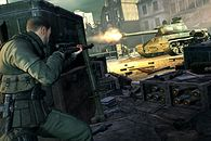 Za Sniper Elite V2 Remastered będą musieli zapłacić również posiadacze oryginału
