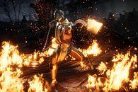 Mortal Kombat 11 - recenzja. Lewo, prawo, lewo, prawo, kółko