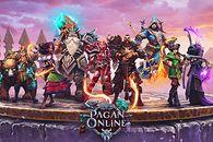 Pagan Online - pierwsze wrażenia. Diablo w słowiańskim przykucu