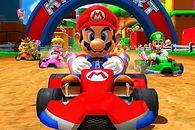 Mobilny Mario Kart Tour na razie nie przekonuje