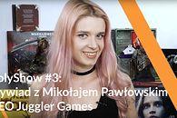 PolyShow #3: Rola producenta w branży gier