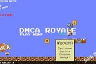 W Mario Royale nie pogramy, ale w Infringio Royale już tak