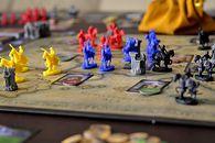 Crusader Kings - The Board Game – recenzja. Radosny handel żywym towarem w duchu wzajemnej współpracy
