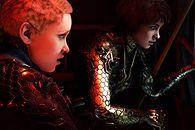 Wolfenstein: Youngblood i Cyberpilot błyszczą się od złota