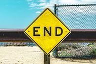 Rozważania NaGórze: Innego końca świata nie będzie