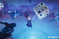 EA Originals, czyli trzy małe gry od giganta