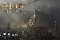 Zapowiedziano The Lord of the Rings: Rise to War, grę mobilną na licencji Władcy Pierścieni