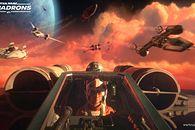 W Star Wars: Squadrons zagramy już w październiku! Gra zmierza na obecną generację i nie będzie droga
