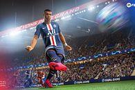 Grałem w FIFA 21. I znalazłem kilka powodów, żeby piłkarze wrócili na wirtualne boisko