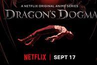 Dragon's Dogma wraca w nowej formule. Netflix robi anime