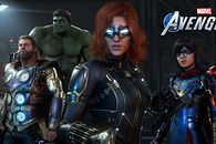 Marvel's Avengers to gra na lata. Rozmawiamy z jej twórcami [WYWIAD]