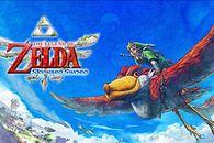 The Legend of Zelda: Skyward Sword. Będzie remake?