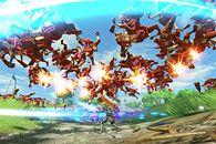 Hyrule Warriors: Age of Calamity w akcji. Fragment rozgrywki wygląda obiecująco