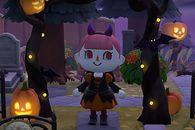 Halloween w grach. Dynie znajdziemy w Animal Crossing, za chwilę dotrą do Warzone