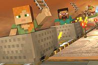 Postacie z Minecrafta trafią do Super Smash Bros.