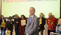 Fundusz strajkowy idzie na rekord. Strajkujący nauczyciele zebrali już 2,3 mln zł