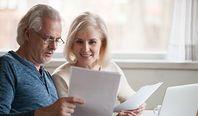 Waloryzacja emerytur i rent. Znamy pierwsze szacunki podwyżki świadczeń w 2020 r.