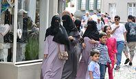 Szwedzi uderzyli w muzułmanów. Niespodziewana reakcja