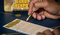 Rekordowa wygrana w Eurojackpot w Polsce. Skarbówka zgarnie pokaźny podatek