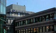 Deutsche Bank będzie zwalniał. 18 tys. osób na bruk