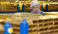 Tajemnicze rezerwy złota w Banku Anglii. Polska trzyma tam blisko 100 ton kruszcu